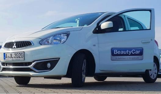 BeautyCar Service Ersatzwagen